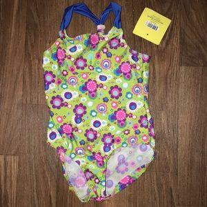 🎀Girls bathing suit